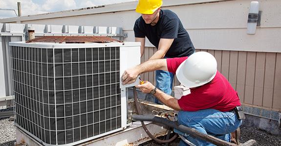 HVAC Contractors Cleveland, TN